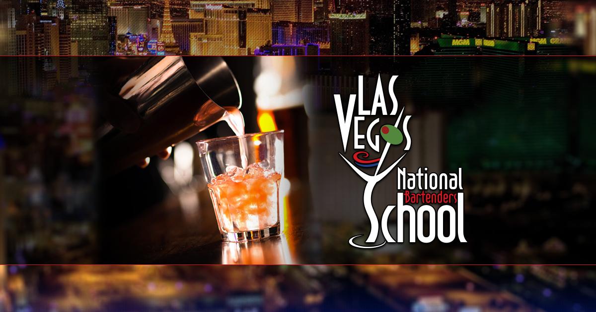 Curriculum National Bartenders School 702 731 MIXX